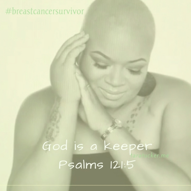 God is a keeperPsalms 121-5